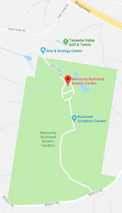 Maroochy-Bushland-Botanic-Gardens